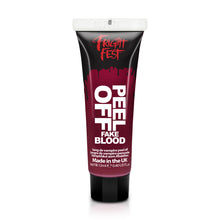 Load image into Gallery viewer, Peel Off Bloods, 12ml