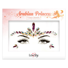 Load image into Gallery viewer, LoveShy Face Jewels