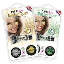 Load image into Gallery viewer, Cosmetic Glitter Dust Multi-Pack
