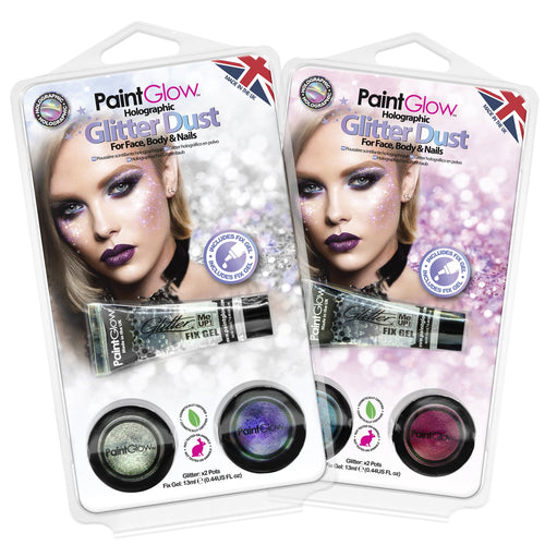 Holographic Glitter Dust Multi-Pack