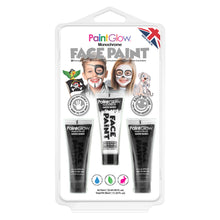 Load image into Gallery viewer, Kids Face Paint Multi-Pack, 13ml