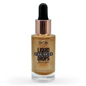 LoveShy Liquid Highlighter Drops, 15ml