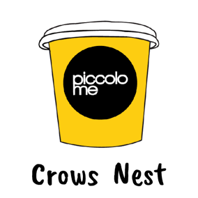 Piccolo Me Crows Nest