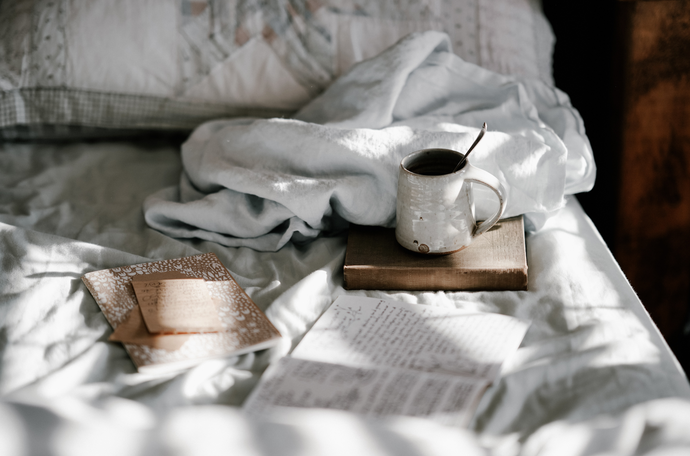 Morning Rituals To Stay Calm This Holiday Season
