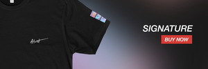 A.Hirst Clothing - Vaporwave Inspired Threads for Every Wardrobe