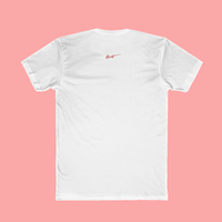 Aesthetic Soda Cotton Crew Tee