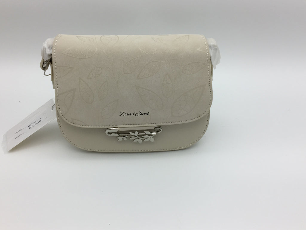 David Jones self designed sidebag