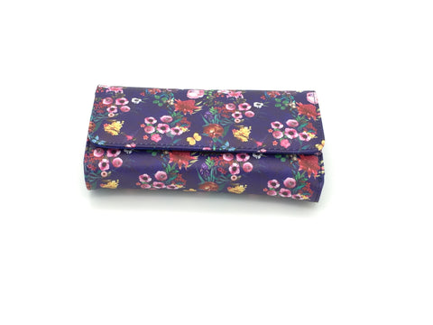 Image of Flower print purse