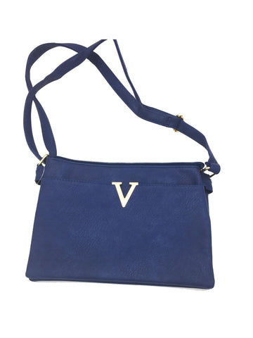 Image of V cut detail side bag