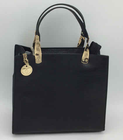 Shoulder Bags with inner pouch. Long strap included