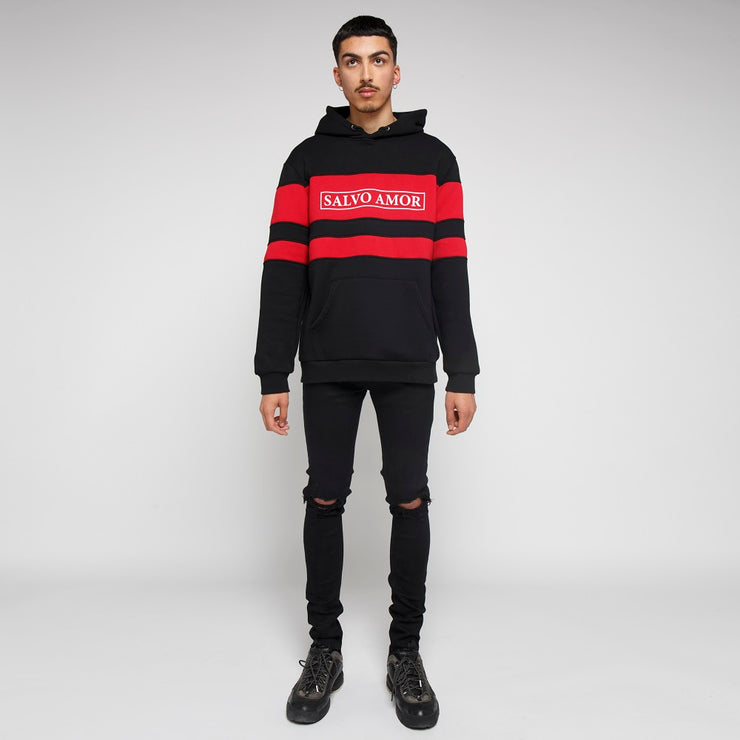 Salvo Amor Late Nights French Terry Hoodie (Pre-order)