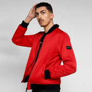Salvo Amor Ny Campaign Red Jacket (Pre-order)