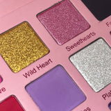 BEATBYFARI LOVE PALETTE