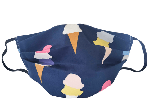 Face Mask Ice Cream - Alexanto Aprons