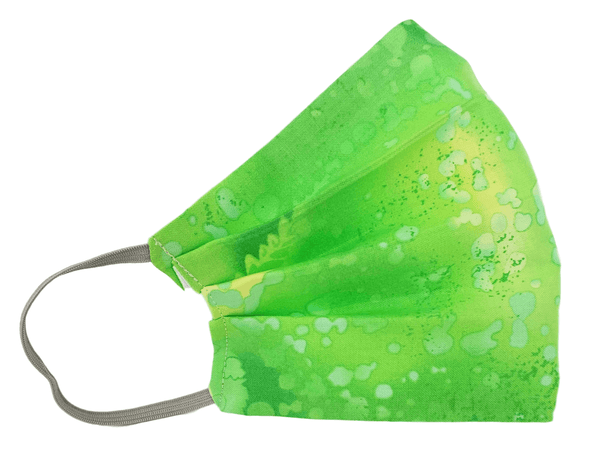 Face Mask Lime - Alexanto Aprons