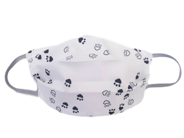 Face Mask Puppy - Alexanto Aprons