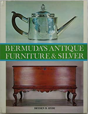 Bermuda Antique Furniture & Silver by Bryden Bordley Hyde