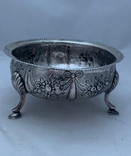 Load image into Gallery viewer, Irish Provincial Sugar Bowl, John Warner, Cork, circa 1780-1797