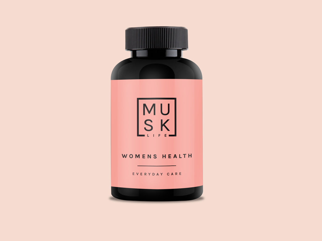 Women's Health Vitamin