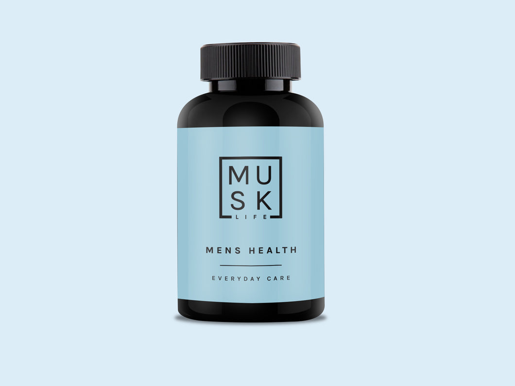 Men's Health Vitamin
