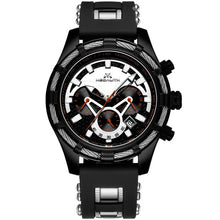 Load image into Gallery viewer, Mens Jewelry Store, Mens Accessories, Mens Watches, Luxury Watches, Classic Watches, Business Watches, Formal Watch, Sport Watch, M2Accessories Watch, Only mens accessory store,  Martins Mens Accessories. The New Fashion Man Cave.