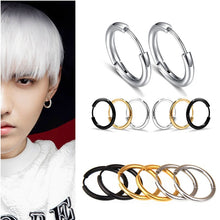 Load image into Gallery viewer, Mens Jewelry Store, Men's Accessories Jewelry, Fashion Accessories for Men, Men Ear Rings, Earrings for men, Mens Accessories, Men's Fine Accessories, Martins Men's Accessories.