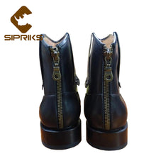 Load image into Gallery viewer, Fashion Accessories for Men, Men's Shoes, Casual Dress Boots for Men,  Dress Shoes for Men, Cowboy Boots,  Men's Accessories, Martins Men's Accessories.