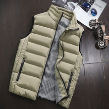 Load image into Gallery viewer, Fashion Accessories for Men, All Men's Accessories, Mens Vest, Wedding Mens Vest, Casual Men's Vest,  Martin Mens Accessories,