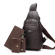 Load image into Gallery viewer, Fashion Accessories for Men, All Men Accessories, Satchels for Men, Bags for Men, Man Bag, Laptop Bag, Mens Accessories, Martins Men's Accessories.