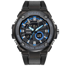 Load image into Gallery viewer, Mens Jewelry Store, Mens Accessories, Mens Watches, Luxury Watches, Classic Watches, Business Watches, Formal Watch, Sport Watch, M2Accessories Watch, Only mens accessory store, Different Colors. Martins Mens Accessories. The New Fashion Man Cave.