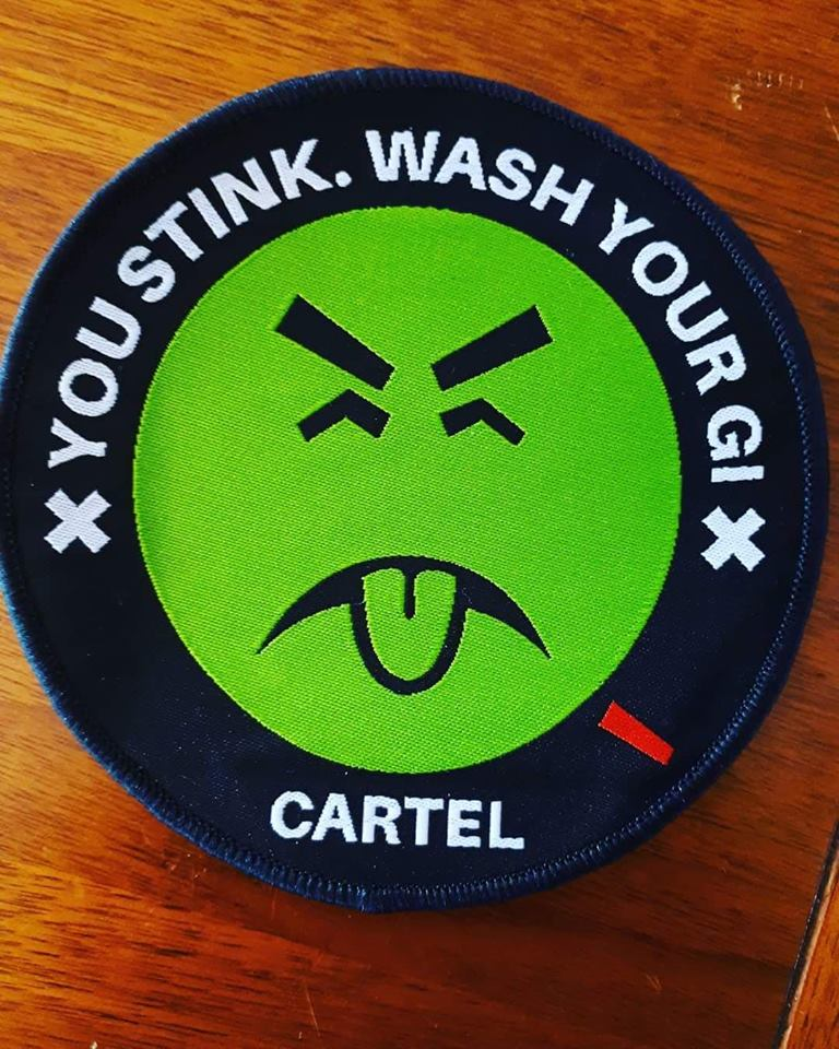 Mr Yuk Patch