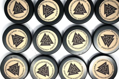 Beard salve - Oreamnos Oddities