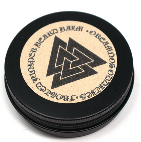 Image of Beard salve - Oreamnos Oddities