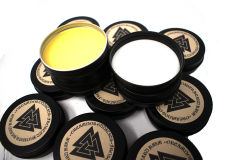 Image of Beard salve