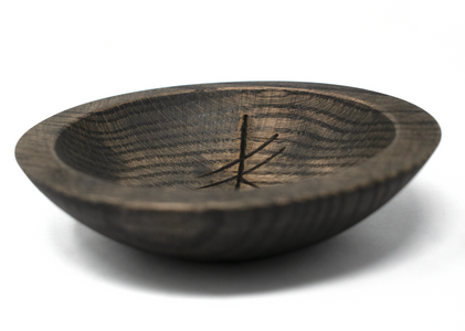 rune offering bowl, viking offering bowl, norse offering bowl, pagan offering bowl, heathen offering bowl, witch offering bowl, runic offering bowl, bindrune offering bowl, freya offering bowl, norse god offering bowl