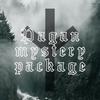 Pagan mystery package