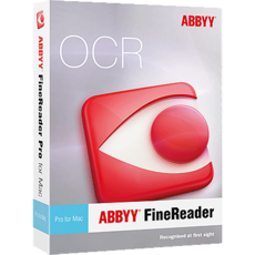 ABBYY FineReader Pro for Mac mise à jour