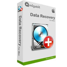 Amigabit Data Recovery for Mac