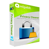 Amigabit Privacy Cleaner nettoie votre pc
