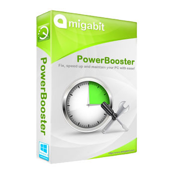 Amigabit Powerbooster booste votre pc