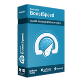 Auslogics Boostspeed 10 booste votre pc