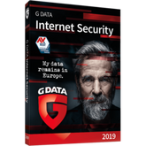 G DATA Internet Security 2019