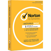 Norton AntiVirus Basic par symantec