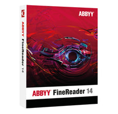 ABBYY FineReader 14 Corporate Mise à jour