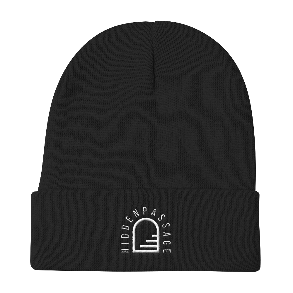 Hidden Passage Beanie - Hidden Passage