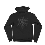 Sacred Geometry Hoodie - Limited Edition - Hidden Passage