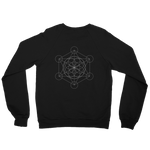 Sacred Geometry Sweater - Limited Edition - Hidden Passage
