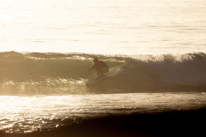 Glassy Afternoon With Aaron Cervantes