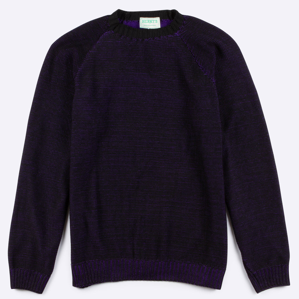 Henry's Night Watch Knit Sweater
