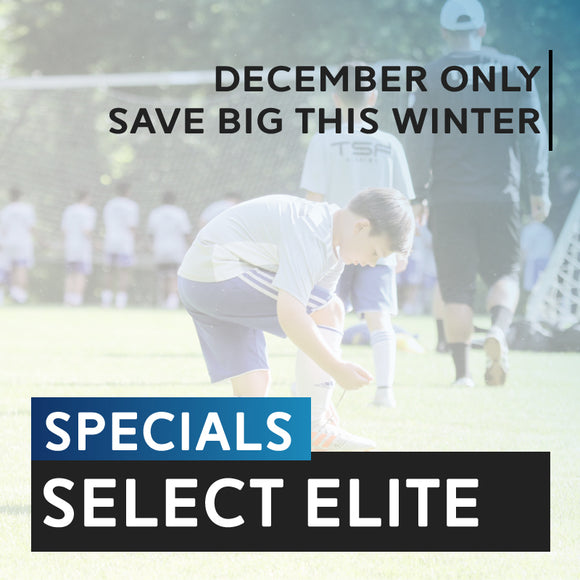 Introduction to Select Elite - Wednesdays